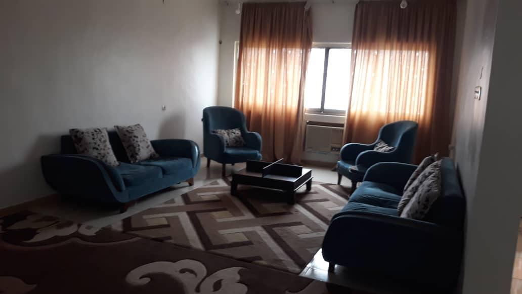 اجاره کوتاه مدت آپارتمان مبله در بندرعباس
