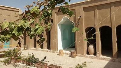 اجاره خانه محلی در یزد