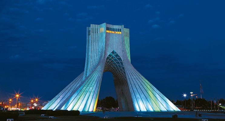 اجاره روزانه خانه لوکس در تهران